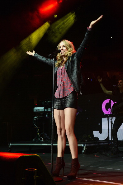 Wells Fargo Center - Philadelphia「Q102's Jingle Ball 2012 Presented By Xfinity - Show」:写真・画像(9)[壁紙.com]