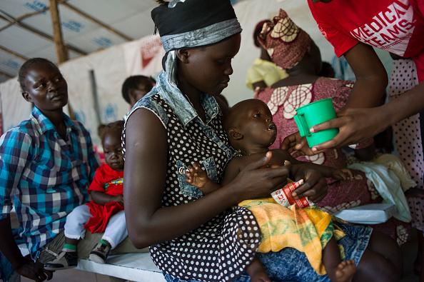 Healthy Eating「South Sudanese Refugees Continue To Cross Into Uganda」:写真・画像(18)[壁紙.com]