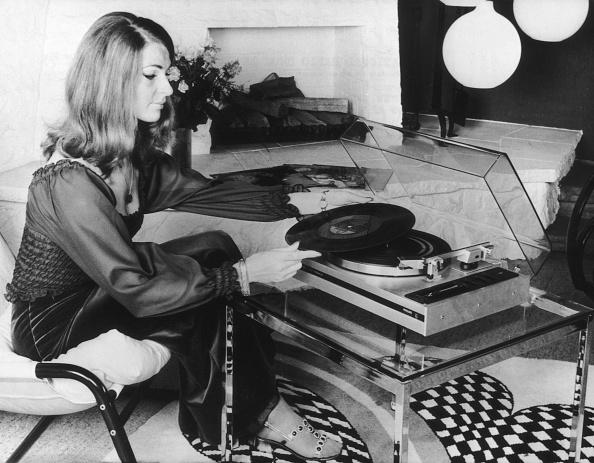 Deck「Automatic record Player」:写真・画像(5)[壁紙.com]
