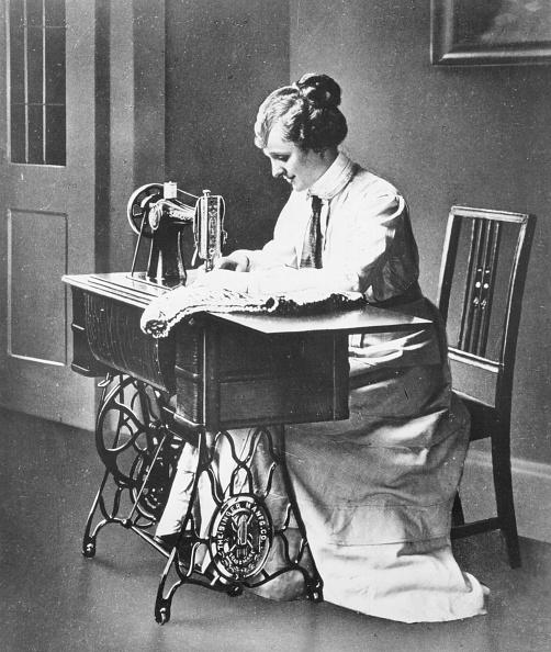 Sewing「Sewing Machine」:写真・画像(14)[壁紙.com]