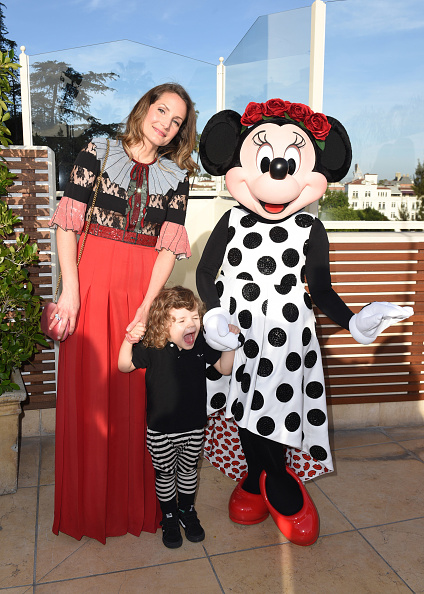 ミニーマウス「Minnie Mouse at Fashion LA Awards」:写真・画像(12)[壁紙.com]