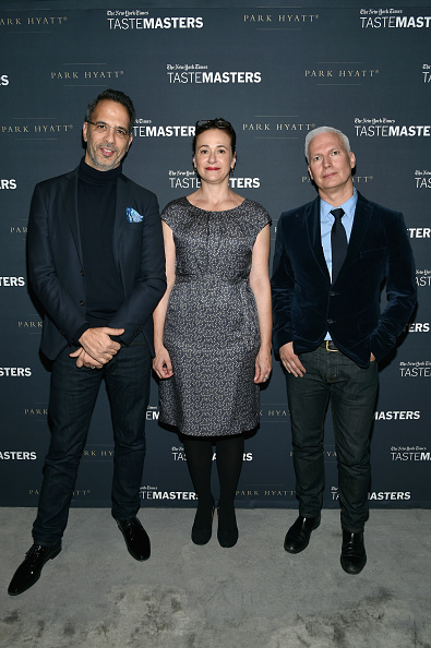 Sponsor「The New York Times TasteMasters Presented By Park Hyatt」:写真・画像(19)[壁紙.com]