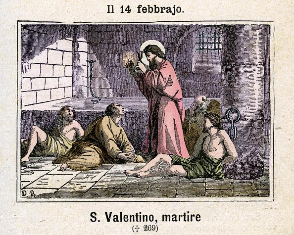 バレンタイン「FEBRUARY 14 - SAINT VALENTINE」:写真・画像(18)[壁紙.com]