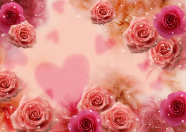Saint Valentine's Day:スマホ壁紙(壁紙.com)