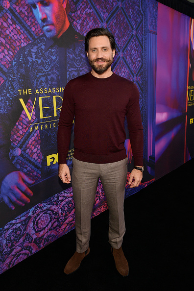 """The Assassination of Gianni Versace「Panel And Photo Call For FX's """"The Assassination Of Gianni Versace: American Crime Story"""" - Red Carpet」:写真・画像(12)[壁紙.com]"""