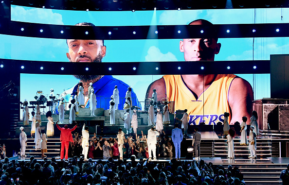 Grammy Awards「62nd Annual GRAMMY Awards - Show」:写真・画像(5)[壁紙.com]
