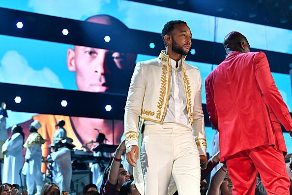 Grammy Awards「62nd Annual GRAMMY Awards - Inside」:写真・画像(6)[壁紙.com]