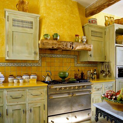 Preparing Food「French townhouse period renovation」:スマホ壁紙(11)