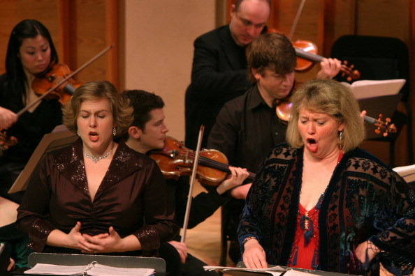 Classical Concert「A Night At The Opera」:写真・画像(18)[壁紙.com]