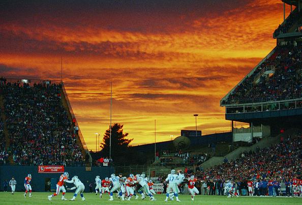 Game「Seattle Seahawks vs Denver Broncos」:写真・画像(17)[壁紙.com]