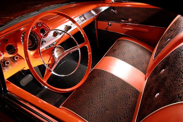 Journey「Chevrolet Nomad 1957」:写真・画像(19)[壁紙.com]