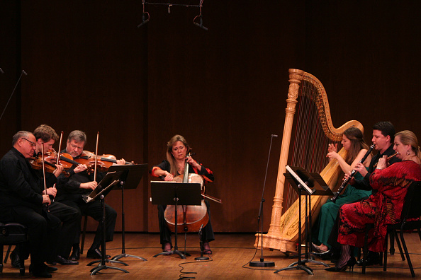 Classical Concert「Allegro」:写真・画像(9)[壁紙.com]