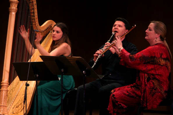 Classical Concert「Bridget Kibbey」:写真・画像(16)[壁紙.com]