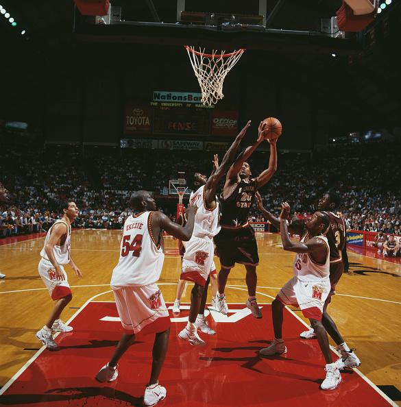 Drive - Ball Sports「Florida State Seminoles vs University of Maryland Terrapins」:写真・画像(13)[壁紙.com]