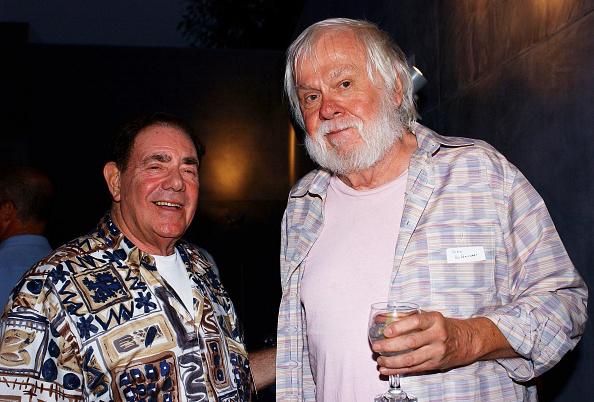 Animal Blood「Robert Gore Rifkind and John Baldessari」:写真・画像(9)[壁紙.com]