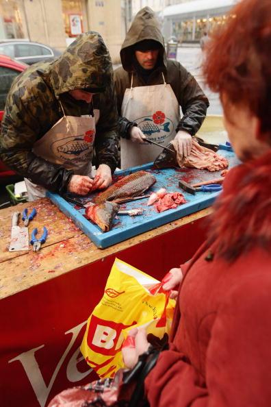 Deep Fried「Czechs Prepare For Christmas」:写真・画像(9)[壁紙.com]