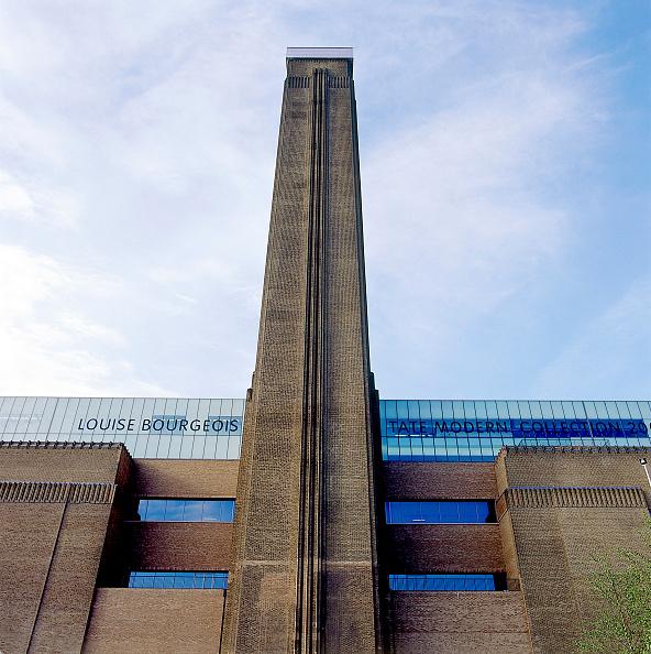 Brick Wall「Tate Modern Museum of Modern Art Bankside, London, United Kingdom」:写真・画像(15)[壁紙.com]