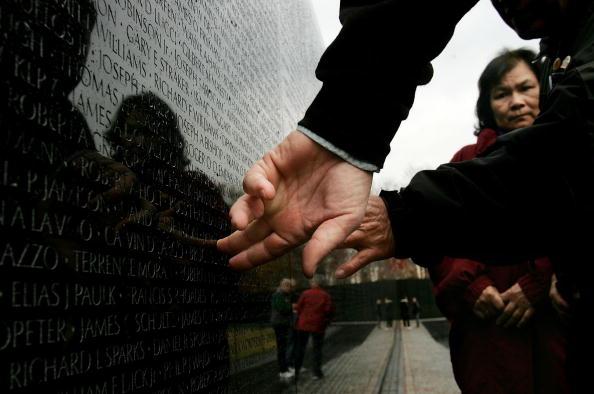 Journey「Agent Orange Victims Meets US Vietnam Vets」:写真・画像(17)[壁紙.com]