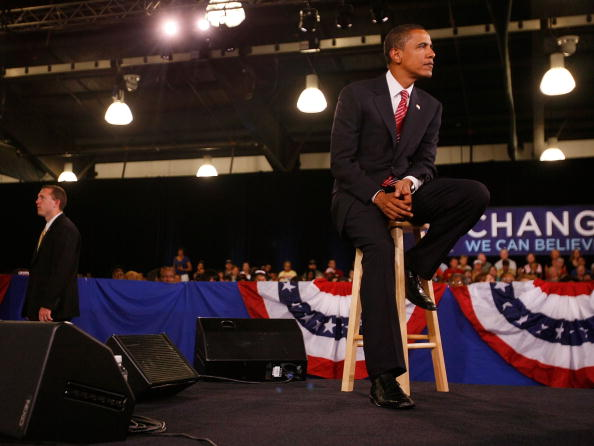Florida - US State「Barack Obama Campaigns In Florida And North Carolina」:写真・画像(7)[壁紙.com]