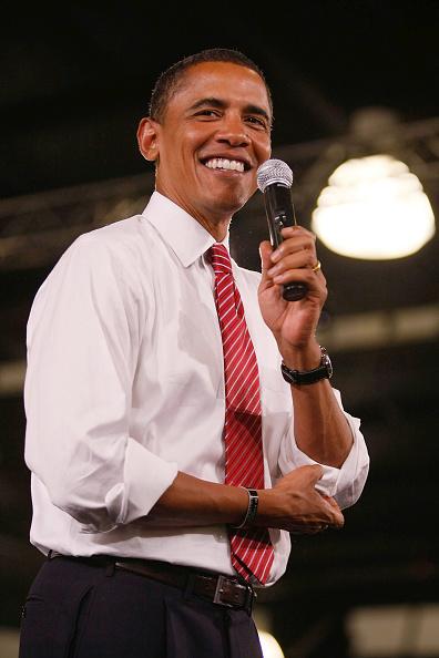 Florida - US State「Barack Obama Campaigns In Florida And North Carolina」:写真・画像(10)[壁紙.com]