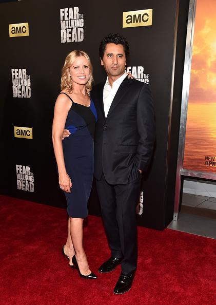 ウォーキング・デッド シーズン2「Premiere Of AMC's 'Fear The Walking Dead' Season 2 - Arrivals」:写真・画像(18)[壁紙.com]