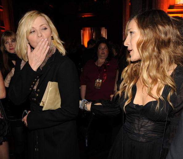 """Sarah Jessica Parker「Premiere Of """"Did You Hear About The Morgans?"""" - After Party」:写真・画像(17)[壁紙.com]"""