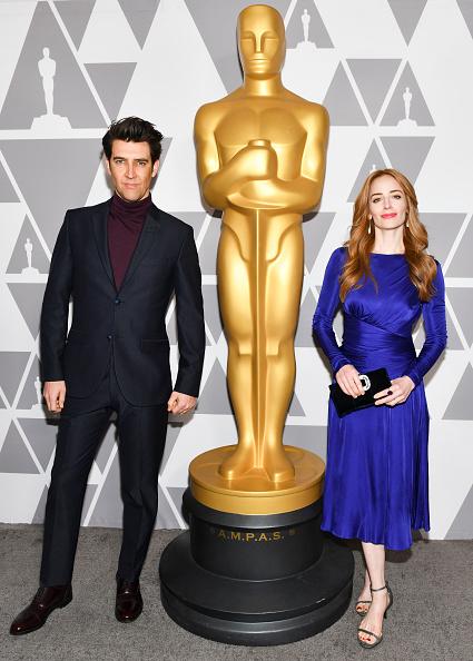 Black Suit「91st Oscars - Oscar Week: Shorts」:写真・画像(6)[壁紙.com]