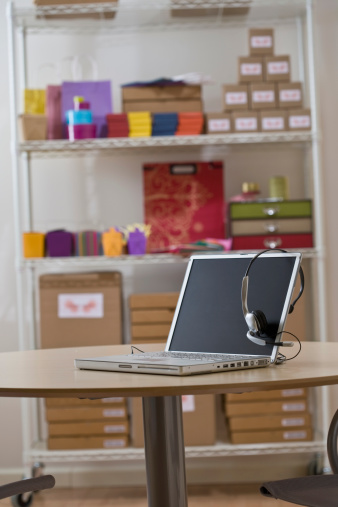 Small Office「laptop of small business 」:スマホ壁紙(5)