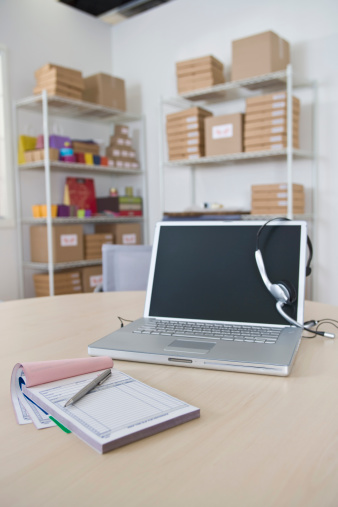 Small Office「laptop of small business 」:スマホ壁紙(8)