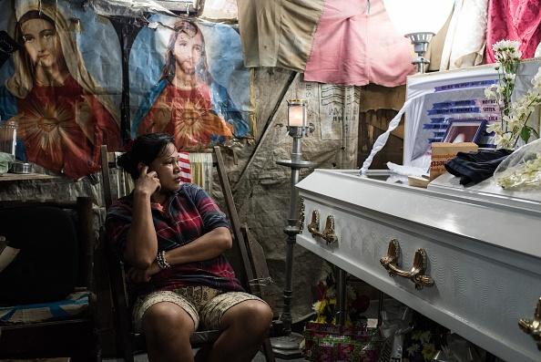 Human Rights「Philippines Drug War Continues」:写真・画像(18)[壁紙.com]