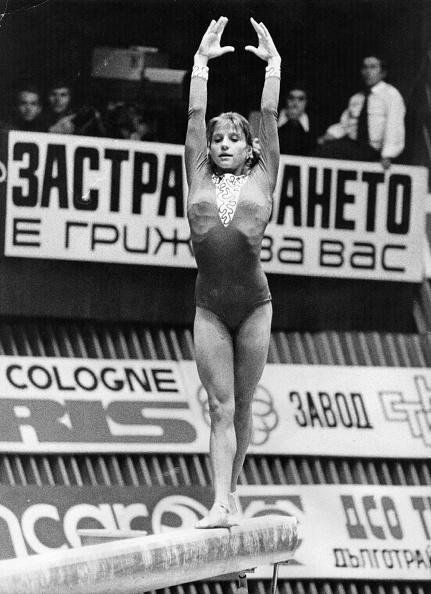 Balance「Olga Korbut」:写真・画像(2)[壁紙.com]