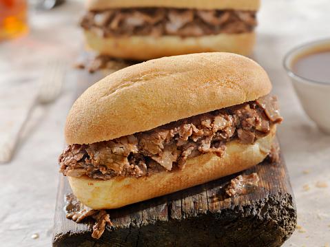 Roast Beef「French Dip」:スマホ壁紙(19)