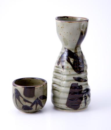 Sake「酒」:スマホ壁紙(5)