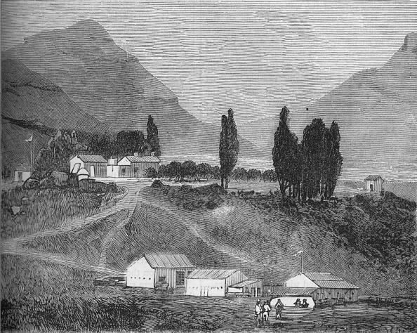 1880-1889「The Residency」:写真・画像(18)[壁紙.com]