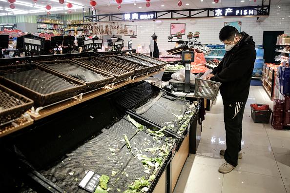 Food「Wuhan Residents Told Not To Leave As Coronavirus Pneumonia Spreads」:写真・画像(6)[壁紙.com]