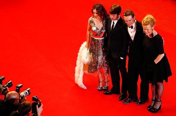 Michael Buckner「Cannes Film Festival 2009 - Fish Tank Premiere」:写真・画像(11)[壁紙.com]