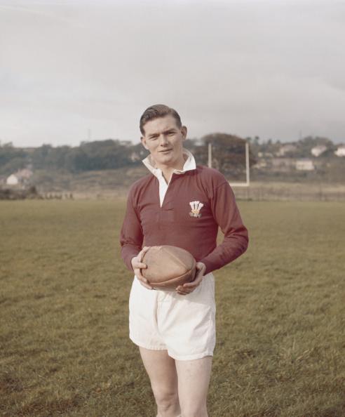 Rugby - Sport「Carwyn James」:写真・画像(9)[壁紙.com]