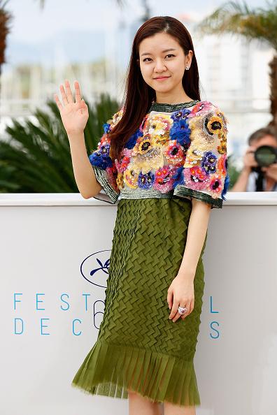 "Tristan Fewings「""O Piseu"" Photocall - The 68th Annual Cannes Film Festival」:写真・画像(11)[壁紙.com]"