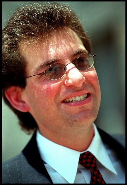 Silicon「COMPUTER HACKER KEVIN MITNICK AT APPEAL COURT」:写真・画像(13)[壁紙.com]