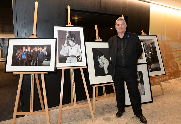 Dave Hogan「Artists Unite For Exclusive Showcase To Raise Money For Pancreatic Cancer UK」:写真・画像(10)[壁紙.com]