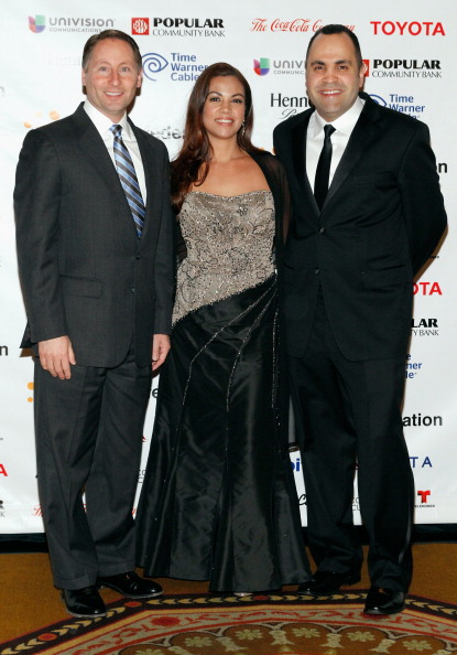 Jose Lopez「Mario Lopez Co-Hosts The Hispanic Federation Gala」:写真・画像(10)[壁紙.com]