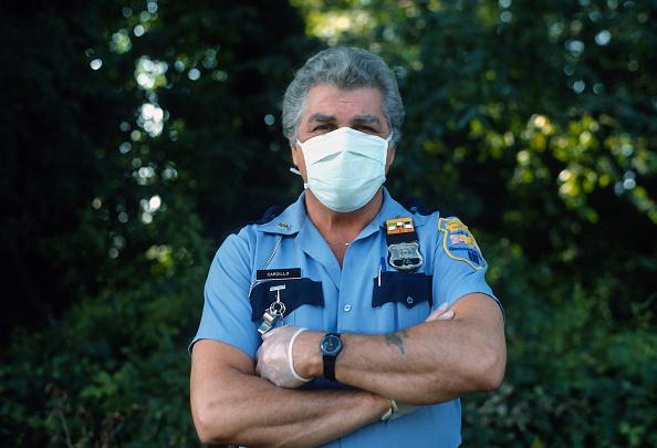 男性一人「Westchester Guard」:写真・画像(6)[壁紙.com]