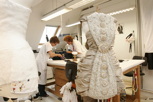 Workshop「Paris Haute Couture - Chanel」:写真・画像(5)[壁紙.com]