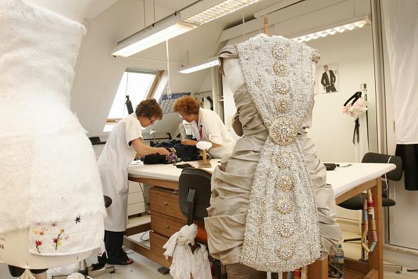 Workshop「Paris Haute Couture - Chanel」:写真・画像(3)[壁紙.com]