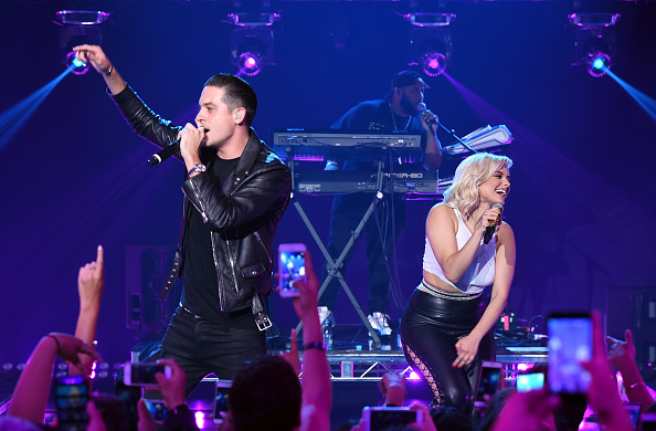 Radio「iHeartRadio LIVE With Bebe Rexha Presented By Forever 21」:写真・画像(12)[壁紙.com]