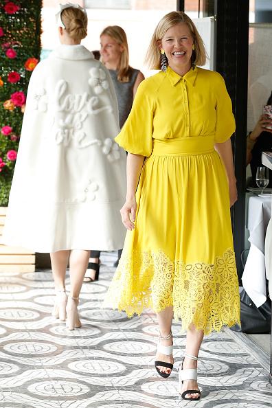 Bridal「Kenra Professional For Lela Rose Bridal Fashion Week F/W '17」:写真・画像(2)[壁紙.com]