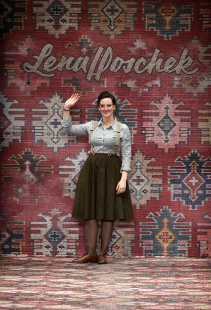 Lena Hoschek - Show - Berlin Fashion Week Autumn/Winter 2019:ニュース(壁紙.com)
