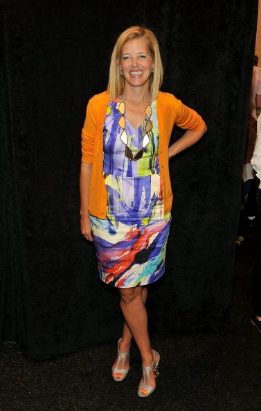 Spring Collection「Lela Rose - Backstage- Spring 2012 Mercedes-Benz Fashion Week」:写真・画像(17)[壁紙.com]