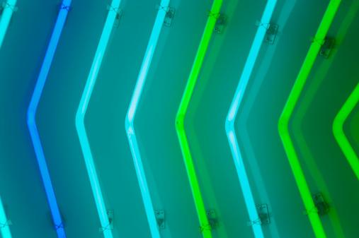 Fluorescent Light「Neon lamps.」:スマホ壁紙(8)