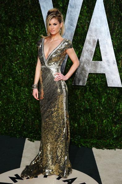Alberto E「2012 Vanity Fair Oscar Party Hosted By Graydon Carter - Arrivals」:写真・画像(11)[壁紙.com]